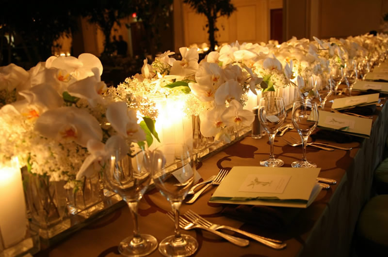 Event Flowers (Corporate / Private )