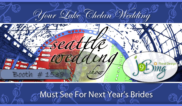 2013 Seattle Wedding Show